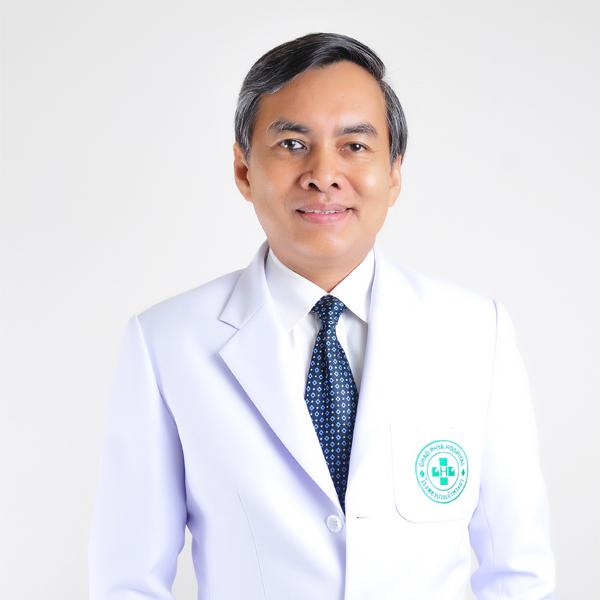 นพ.ปานเนตร ปางพุฒิพงศ์