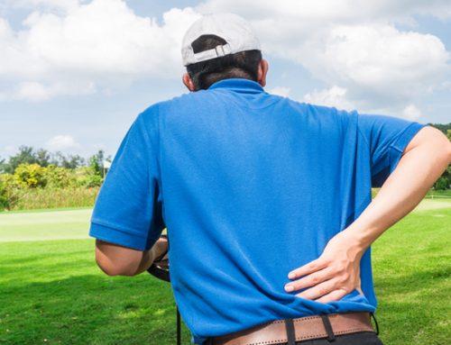 สาเหตุของอาการบาดเจ็บจากการเล่นกีฬา